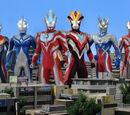 Apexz/Ultraman Ginga S Movie
