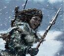 Wildling Spearwife