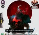 1st Legion Cressent Swordsman