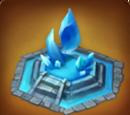 Heiligtum des Wassers