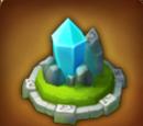 Kristallaltar