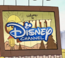 Disney Channel idents