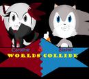 Caroline & Blaster: Worlds Collide
