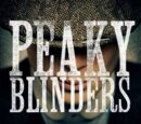 Peaky Blinders (series)