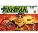 +Anima, tome 3