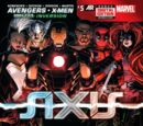 Avengers & X-Men: AXIS Vol 1 5