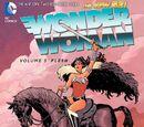 Wonder Woman: Flesh (Collected)