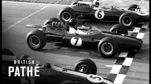 Brands Hatch Race Of Champions (1965)