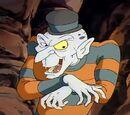 Creepy Eddie