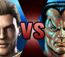 Aquaman vs. Namor the Sub-Mariner