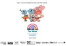 The Amazing World of Gumball movie poster 3.png