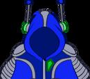 Cangurito de Robot