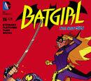 Batgirl Vol 4 36