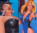 Snakesonaplane2/The Latex Babes (Space Quest IV)