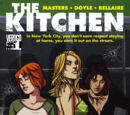 The Kitchen Vol 1 1