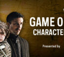 Gcheung28/Game of Thrones Character Tournament