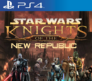 Star Wars: Knights of the New Republic