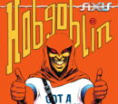 AXIS: Hobgoblin Vol 1 2