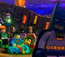 Gcheung28/LEGO DC Comics Super Heroes: Justice League vs. Bizarro League Out in February
