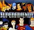 Super Friends (TV Series) Episode: Mxyzptlk Strikes Again