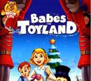 Babes in Toyland (film din 1997)