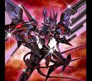 Chrono Maelstrom,Tachyon Dragon