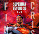 Final Crisis: Superman Beyond Vol 1 2