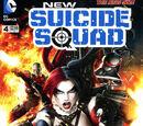 New Suicide Squad Vol 1 4