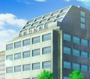 Hospital Central de Namimori