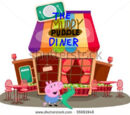 The Muddy Puddle Diner