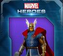 Thor/Costumes