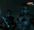 Agentes da D.R.E.A.D.