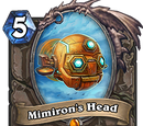 Mimiron's Head