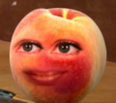 Peach (The High Fructose Adventures of Annoying Orange)