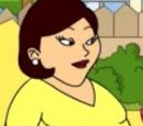 Tina (Tina Diesel Detention Center)