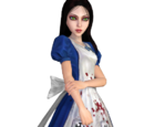 Postacie z Alice: Madness Returns