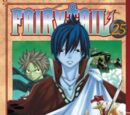 Fairy Tail, tome 25