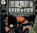 Aliens vs. Predator: Duel Vol 1 2