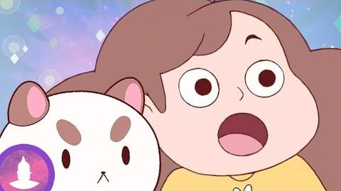 Coming NEXT WEEK - Bee and PuppyCat The Series on CartoonHangover