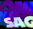 Sonic Rush Saga