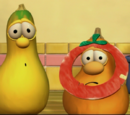 Design Evolution: Jimmy and Jerry Gourd