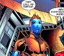 Legion of Super-Heroes Vol 5 48/Images