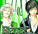 Code : Breaker, tome 2