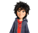Personaggi di Big Hero 6
