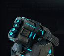 Cryo Launcher
