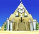 Piramida Anubisa