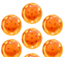 The Grand Dragon Balls