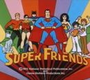 Super Friends (TV Series) Episode: The Planet-Splitter