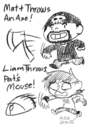 Mouse Throw Fan Art.png