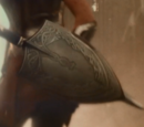 Sif's Sword and Shield